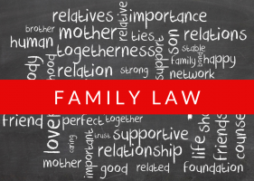 Family Law, Children and Drug Testing