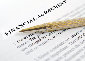What is a Financial Agreement before marriage (Pre-Nuptial Agreements) and can they be overturned?