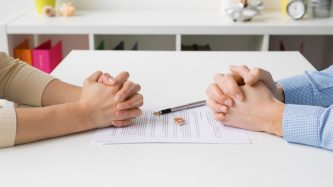 Preparing for your Property Settlement