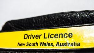 Good Behaviour Licences
